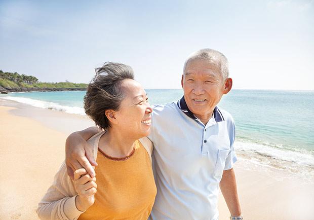 退休後追尋人生下半場,我們該如何不「過期」?