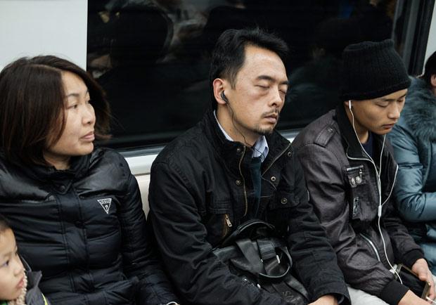 常睡不飽、休息再多都沒用?別讓「慢性疲勞症候群」找上你