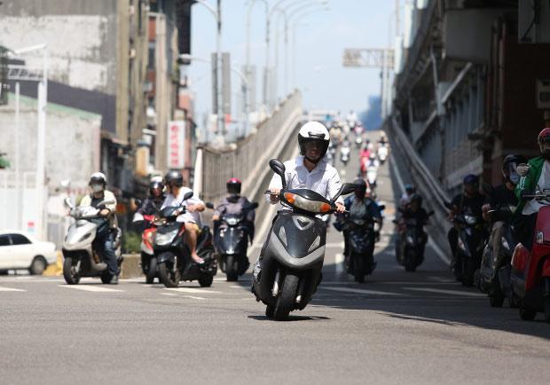 孩童氣喘「交通空汙」惹的禍!台灣嚴重程度全球第 4 名