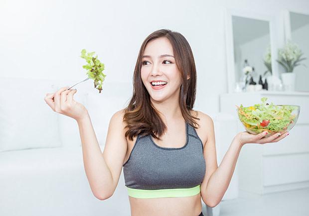 蔬食更有利於肌肉保持?想要增肌試試這些做法