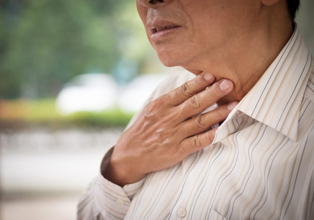 晚期治癒率剩三成!50至70歲男性不可不知的口咽癌早期症狀