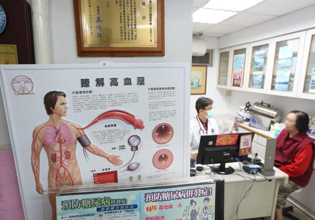 更年期後心血管問題浮現!女性心臟衰竭最大元凶是高血壓