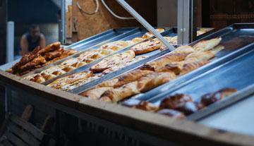 夜市麵包為何這麼便宜?3大食安易燃點
