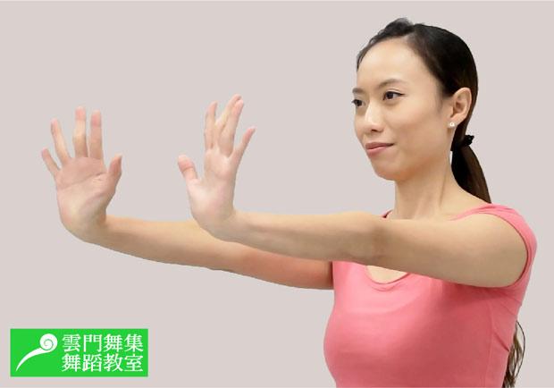 遠離腕隧道症候群,手腕律動操活化「第二大腦」