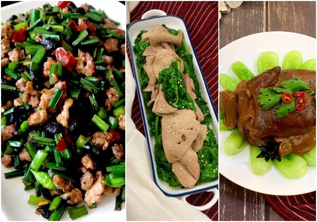 減重期間可以吃肉嗎?3 道減醣家常菜打破迷思