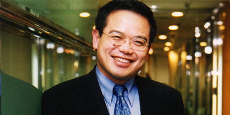 全球經濟的陌生新規則/香港與新加坡的雙城故事