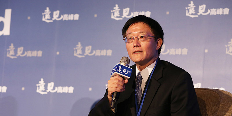 中美貿易戰與台灣的政治選擇權